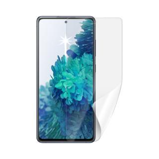 Ochranná fólie Screenshield pro Samsung Galaxy S20 FE