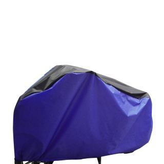 Ochranná plachta na motocykl 170 x 55 x 85CM