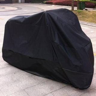 Ochranná plachta na motocykl - 3 velikosti Velikost: L