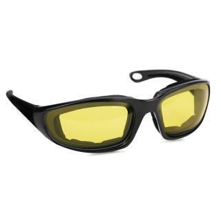 Ochranné brýle na sport Barva: žlutá