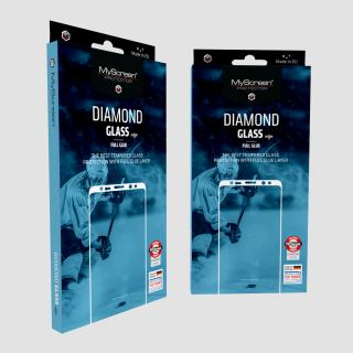 Ochranné sklo MyScreen Diamond Glass Edge FullGlue pro Xiaomi Redmi Note 9pro/9s, černá