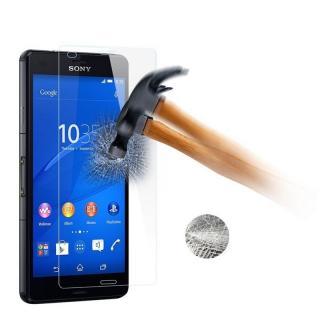 Ochranné sklo pro Sony Xperia C3 C4 Sony Xperia: C3