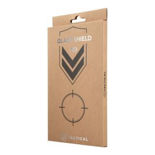 Ochranné skloTactical Glass Shield 5D AntiBlue pro Apple iPhone 12 Pro Max, černá