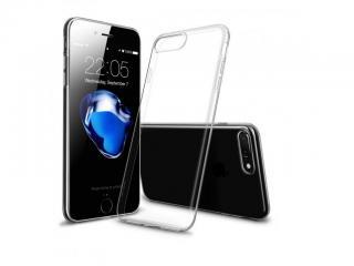 Ochranný kryt 3mk All-Safe Armor Case pro Apple iPhone 7 Plus, 8 Plus, čirá