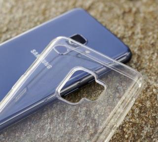 Ochranný kryt 3mk Clear Case pro Apple iPhone 12 mini, čirá
