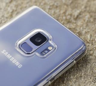 Ochranný kryt 3mk Clear Case pro Samsung Galaxy M51, čirá