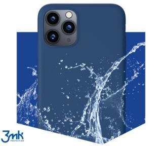 Ochranný kryt 3mk Matt Case pro Samsung Galaxy M21, modrá