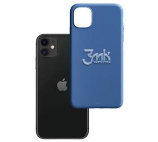 Ochranný kryt 3mk Matt Case pro Samsung Galaxy S10e, modrá