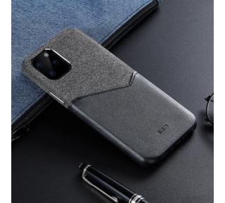 Ochranný kryt ESR Metro Wallet pro Apple iPhone 11 Pro, černá