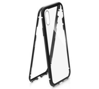 Ochranný kryt MAGNETO pro Huawei P30 Lite, černá