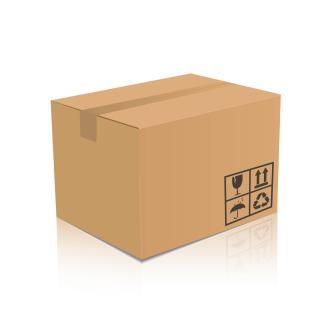 Odpadkový koš 6 l, nerez, mat 101915055