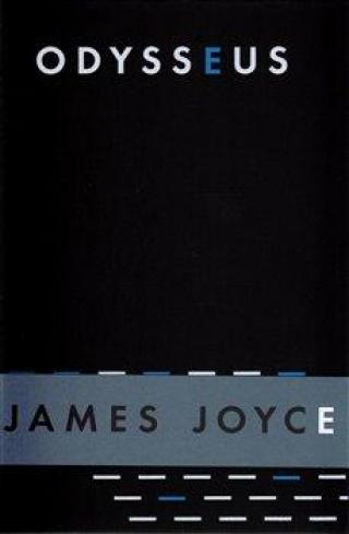 Odysseus - Joyce James