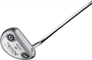 Odyssey White Hot OG Rossie S Stroke Lab Putter Right Hand 35 Over Size