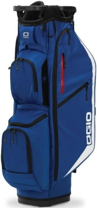 Ogio Fuse 314 Cart Bag Blue 2020