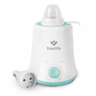 Ohřívač lahví ohřívač lahví truelife invio bw single