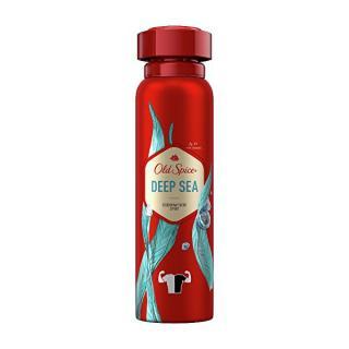 Old Spice Deodorant ve spreji Deep Sea  150 ml pánské