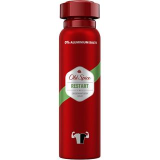 Old Spice Deodorant ve spreji Restart  150 ml pánské