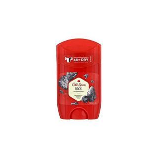 Old Spice Tuhý antiperspirant pro muže Rock  50 ml pánské