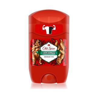 Old Spice Tuhý deodorant pro muže Bearglove  50 ml pánské