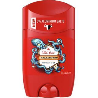 Old Spice Tuhý deodorant pro muže Krakengard  50 ml pánské