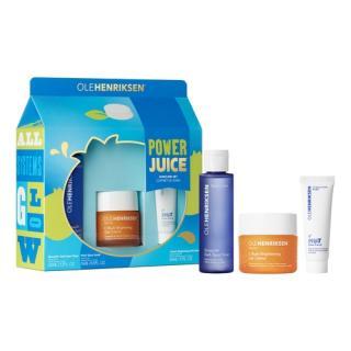 OLEHENRIKSEN - Power Juice Set - Vánoční sada