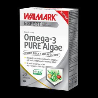 Omega-3 PURE Algae 30 tobolek