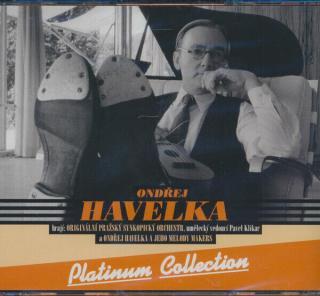 Ondřej Havelka Platinum Collection