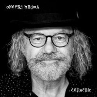 Ondřej Hejma – Dáreček CD