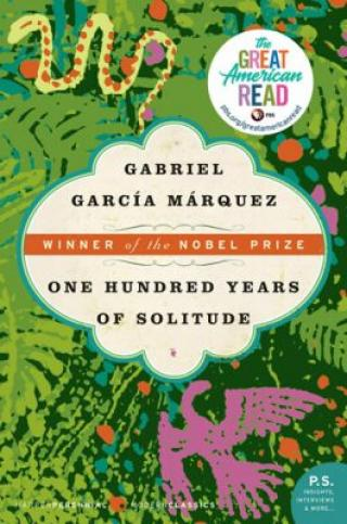 One Hundred Years of Solitude - Gabriel García Márquez