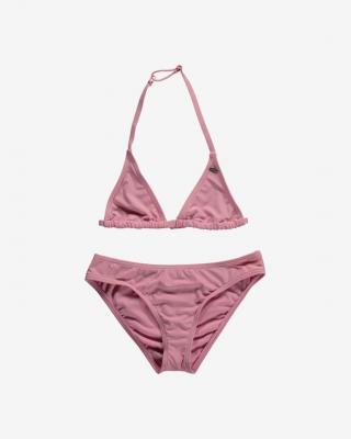 ONeill Essential Dvoudílné plavky dětské Růžová dámské 116