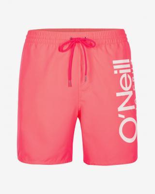 ONeill Original Cali Plavky Růžová pánské XS