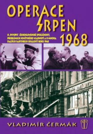 Operace srpen 1968 - Vladimír Čermák