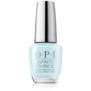 OPI Infinite Shine lak na nehty s gelovým efektem Mexiko City Move-Mint 15 ml dámské 15 ml