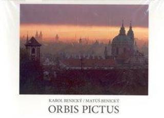 Orbis pictus - Benický Karol, Benický Matúš