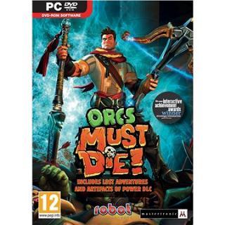 Orcs Must Die! (PC) DIGITAL
