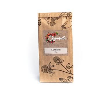 ORGANELLA TEA Lípa květ - 30g