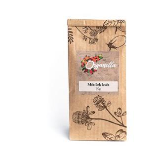 ORGANELLA TEA Měsíček květ - 50g