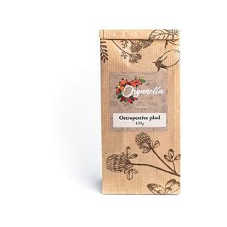 ORGANELLA TEA Ostropestřec plod - 100g
