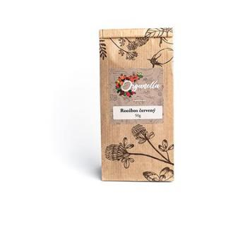 ORGANELLA TEA Rooibos červený - 50g