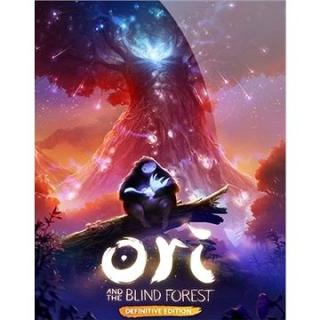 Ori and the Blind Forest: Definitive Edition (PC) DIGITAL