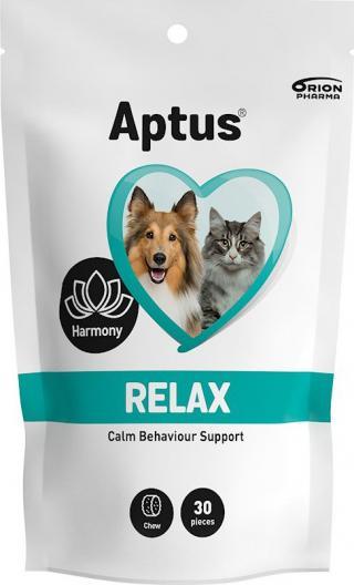 Orion Pharma Aptus Relax vet 30tbl