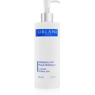 Orlane Cleansing odličovací mléko pro normální pleť 400 ml dámské 400 ml