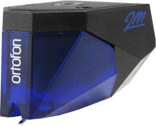 Ortofon 2M Blue   Carbon Stylus Brush