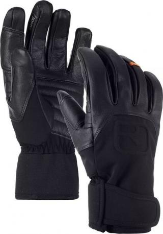 Ortovox High Alpine Glove Black Raven S pánské S