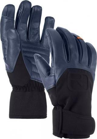 Ortovox High Alpine Glove Blue Lake L pánské L