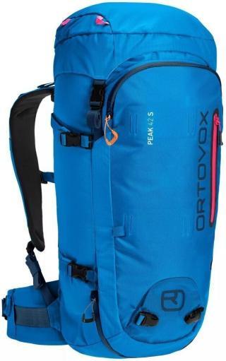 Ortovox Peak 42 S Safety Blue pánské S