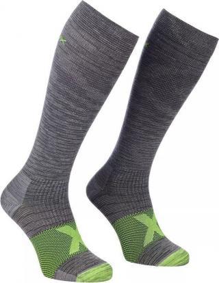 Ortovox Tour Compression M Ponožky pánské Grey 39