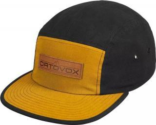 Ortovox Vintage Logo Cap Yellowstone 58cm pánské