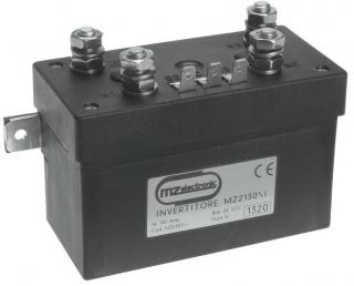 Osculati Inverter For Bipolar Motors 130 A - 12 V