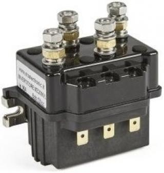 Osculati Inverter For Bipolar Motors 80 A - 12 V